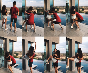 Collage, couples, and goals image