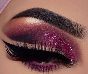 glitter, valentines day, and love image