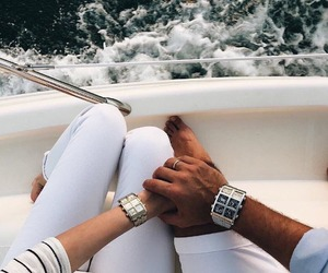 couple, love, and luxury image