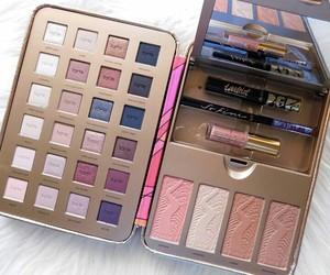 color, eyeshadow, and make up image