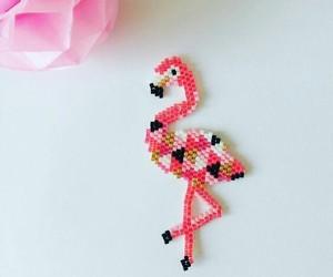 art, insane, and perler beads image