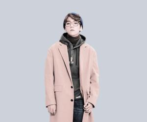 korean, exo, and pastel image