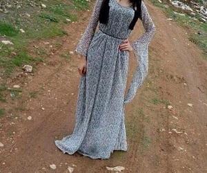girl, kurdistan, and kurdish image