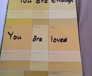 art, yellow, and alternative image