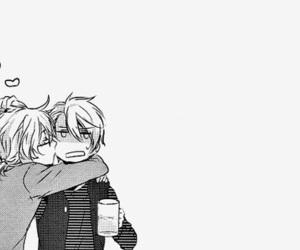 anime, starish, and maji love 1000% image