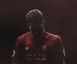 Liverpool, sport, and wallpaper image