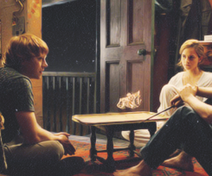 emma, harry potter, and hp image