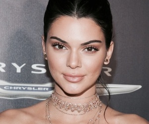 beauty, girl, and Kendall image