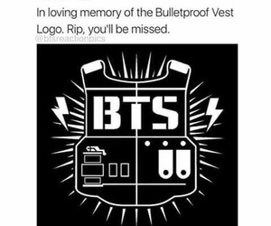 bts and Logo image