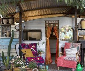 decoration, gypsy, and indie image