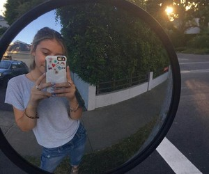 beauty, disney, and g hannelius image