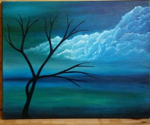 one of a kind art, canvas paintings, and hand painted paintings image