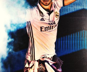 wallpaper, champions, and real madrid image