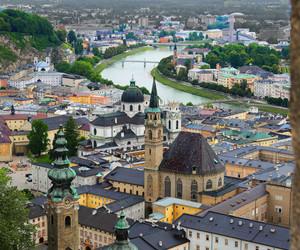 architecture, austria, and explore image