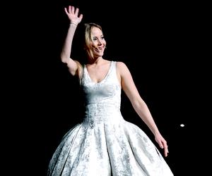 Jennifer Lawrence, oscar, and katniss everdeen image