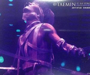 asian boy, SHINee, and Taemin image