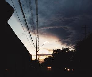 por do sol, 6:00 pm, and am image