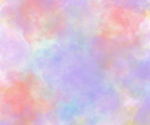 amazing, pastel, and art image