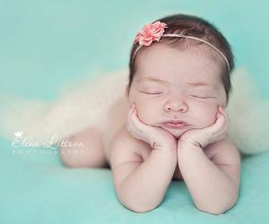 newborn baby image