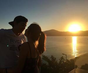 couple, cute, and alternative image