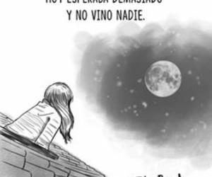 vida, esperar, and cruel image