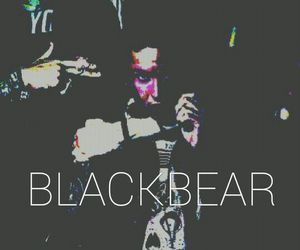 wallpapers, yes, and blackbear image