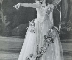 fairy, titania, and vivien leigh image