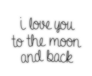 moon, wallpapers, and quotes image