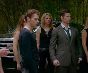 The Originals, kol mikaelson, and elijah mikaelson image