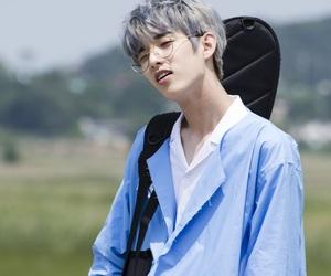 Jae, hi hello, and young k image