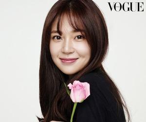 flower, baek jinhee, and baek jin hee* image