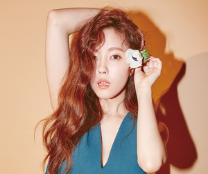 효민, aesthetic, and t-ara hyomin image