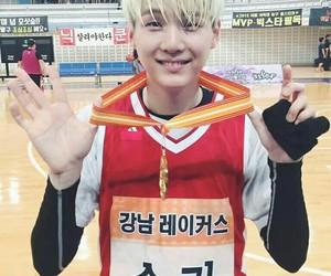 handsome, korean, and k-pop image