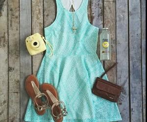 ÉtÉ robe dress summer image
