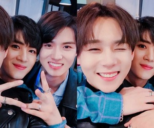 edawn, pentagon, and yeo one image