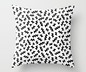 geometric, prntsystm, and pillow image