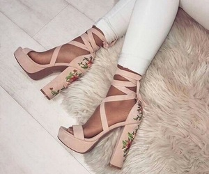 colour, favourite, and heels image