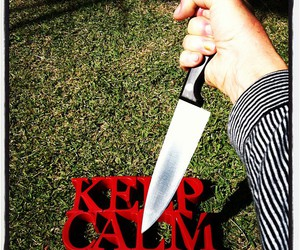 keep calm, quotes, and text image