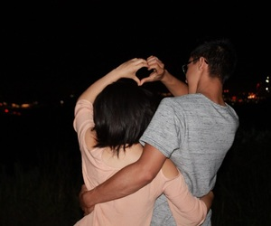 boyfriend and girlfriend, Relationship, and cute image