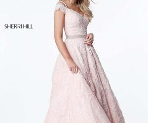 dress, fashion, and sherri image