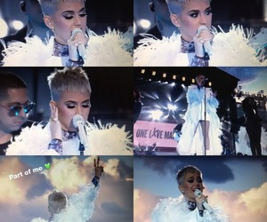 charity, concert, and katy perry image