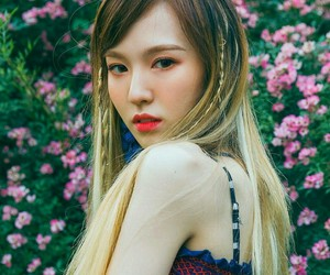 red velvet, wendy, and sm entertainment image