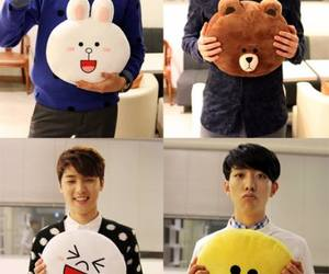 cnblue and kpop image