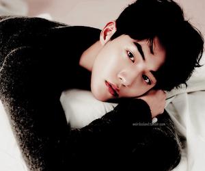 edit, nam joohyuk, and edits image