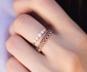 accessories, fashion, and ring image