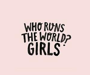 girls, world, and power image