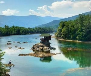 amazing, Serbia, and beautiful image