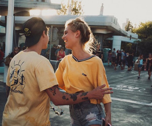 goals, kian lawley, and meredith mickelson image
