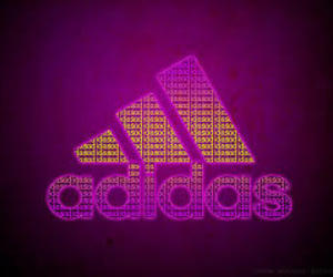 we heart it, tenis, and adidas image
