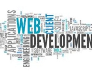 website development, ecommerce solutions, and mobile apps development image